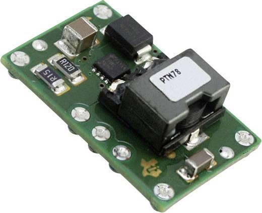 DC/DC-Wandler, SMD Texas Instruments PTN78060WAZT 3 A Anzahl Ausgänge: 1 x