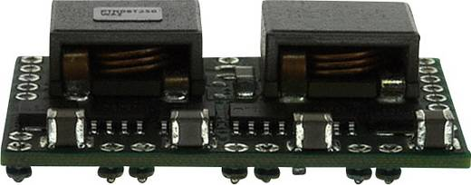 DC/DC-Wandler, SMD Texas Instruments PTH08T250WAZT 50 A Anzahl Ausgänge: 1 x