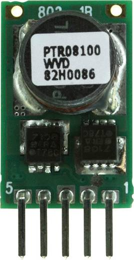 Texas Instruments PTR08100WVD DC/DC-Wandler, Print 10 A Anzahl Ausgänge: 1 x