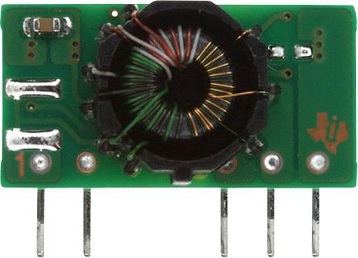 DC/DC-Wandler, Print Texas Instruments DCH010505DN7 100 mA 1 W Anzahl Ausgänge: 2 x