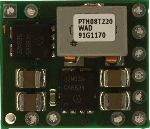 DC/DC-Wandler, Print Texas Instruments PTH08T220WAD 16 A Anzahl Ausgänge: 1 x