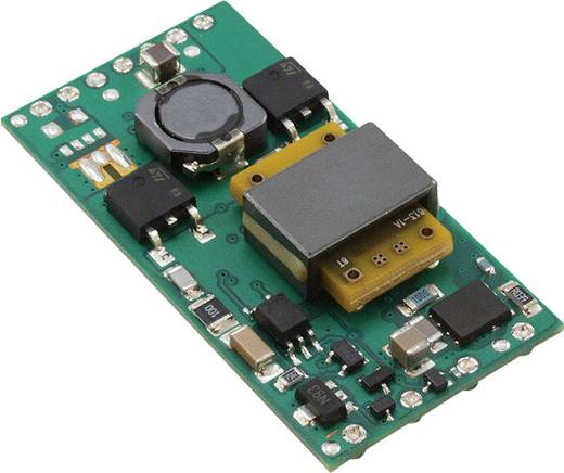 DC/DC-Wandler, SMD Texas Instruments PTB78560AAZ 6 A 30 W Anzahl Ausgänge: 1 x