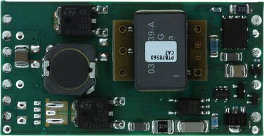 DC/DC-Wandler, SMD Texas Instruments PTB78560CAZ 2.5 A 30 W Anzahl Ausgänge: 1 x