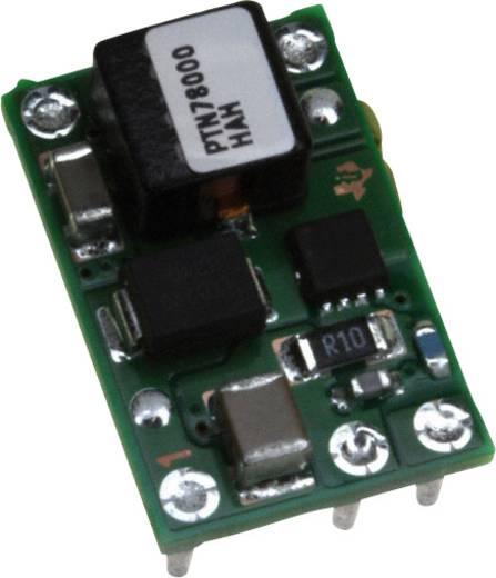 DC/DC-Wandler, Print Texas Instruments PTN78000HAH 1.5 A Anzahl Ausgänge: 1 x