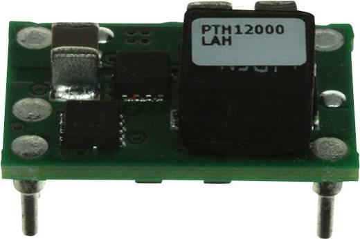 DC/DC-Wandler, Print Texas Instruments PTH12000LAH 6 A Anzahl Ausgänge: 1 x