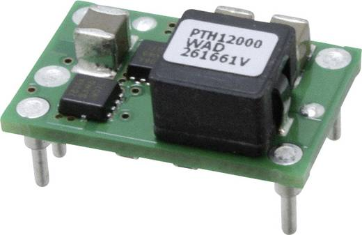 DC/DC-Wandler, Print Texas Instruments PTH12000WAD 6 A Anzahl Ausgänge: 1 x