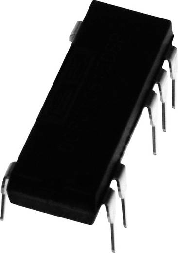Texas Instruments DCP022405DP DC/DC-Wandler, Print 200 mA 2 W Anzahl Ausgänge: 2 x