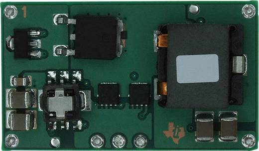 DC/DC-Wandler, Print Texas Instruments PTN78020AAH 4 A Anzahl Ausgänge: 1 x