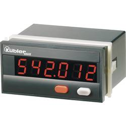 Frekvenční ukazatel Kübler Codix 542 DC
