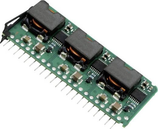 Texas Instruments PTV08040WAD DC/DC-Wandler, Print 50 A Anzahl Ausgänge: 1 x