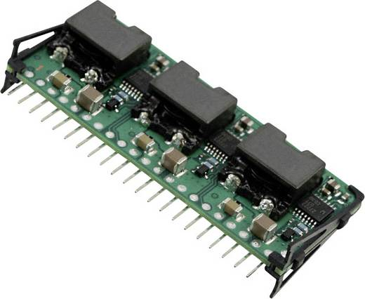 Texas Instruments PTV08T250WAD DC/DC-Wandler, Print 50 A Anzahl Ausgänge: 1 x