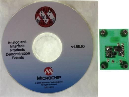 Entwicklungsboard Microchip Technology TC1303BDM-DDBK1