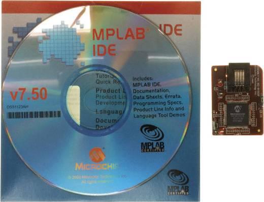Entwicklungsboard Microchip Technology AC162074