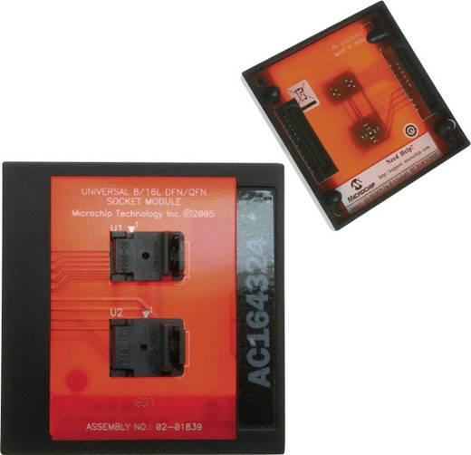 Entwicklungsboard Microchip Technology AC164324