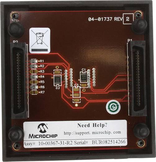 Entwicklungsboard Microchip Technology AC164331
