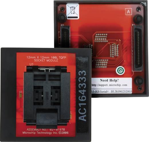 Entwicklungsboard Microchip Technology AC164333