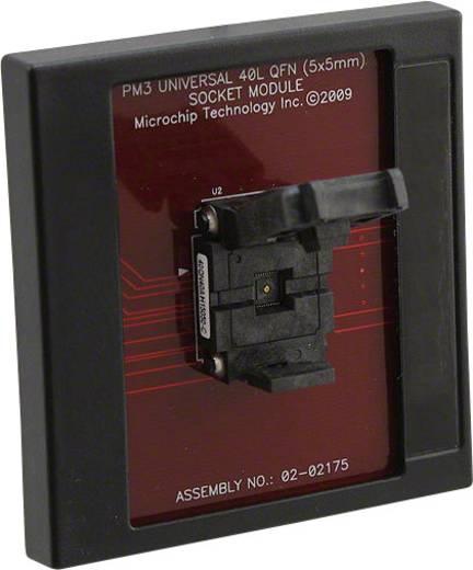 Entwicklungsboard Microchip Technology AC164348