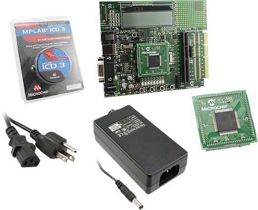 Entwicklungsboard Microchip Technology DV164037