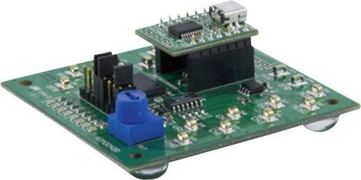 Entwicklungsboard Microchip Technology ADM00421