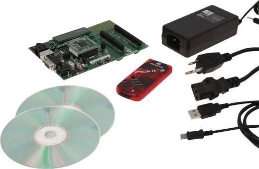 Entwicklungsboard Microchip Technology DV164136