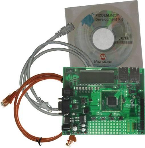 Entwicklungsboard Microchip Technology DM163024