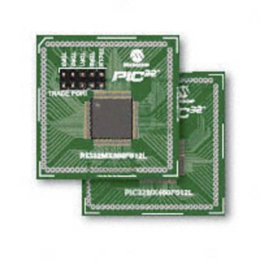 Erweiterungsboard Microchip Technology MA320002