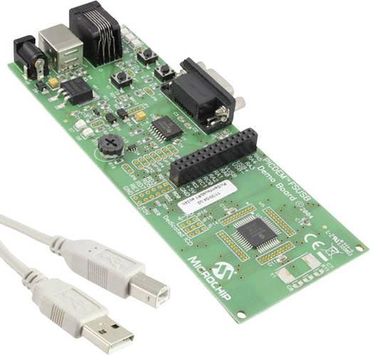 Entwicklungsboard Microchip Technology DM163025-1
