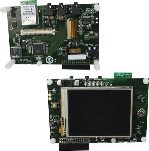 Erweiterungsboard Microchip Technology DM320005