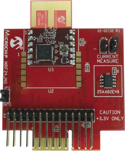 Erweiterungsboard Microchip Technology AC164134-1