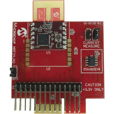 Erweiterungsboard Microchip Technology AC164134-1 Preisvergleich