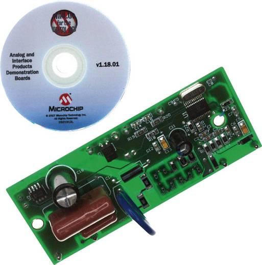 Entwicklungsboard Microchip Technology MCP3905RD-PM1