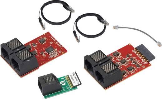 Erweiterungsboard Microchip Technology AC244002