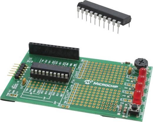 Prototyping-Board Microchip Technology DM164130-9