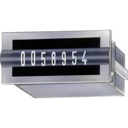 Čítač impulsů Kübler K 07.20, 230 V/AC, 30 x 13 mm