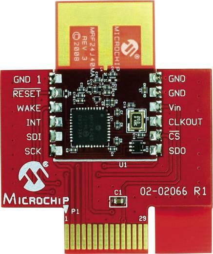 Entwicklungsboard Microchip Technology AC164134