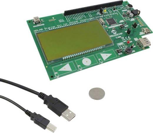Starter-Kit Microchip Technology DM240015