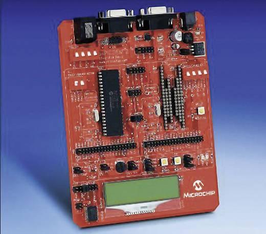 Entwicklungsboard Microchip Technology DM300018