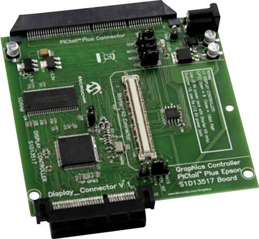Erweiterungsboard Microchip Technology AC164127-7