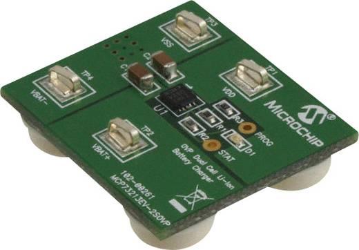 Entwicklungsboard Microchip Technology MCP73213EV-2SOVP