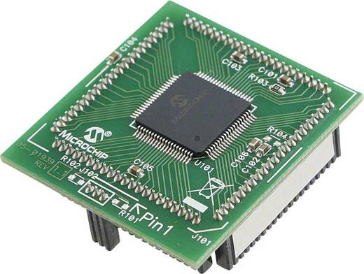 Erweiterungsboard Microchip Technology MA180028