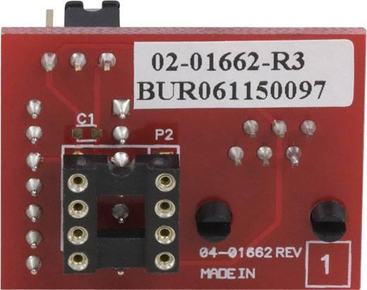 Entwicklungsboard Microchip Technology AC162050