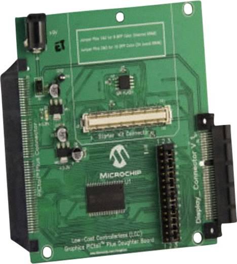 Erweiterungsboard Microchip Technology AC164144