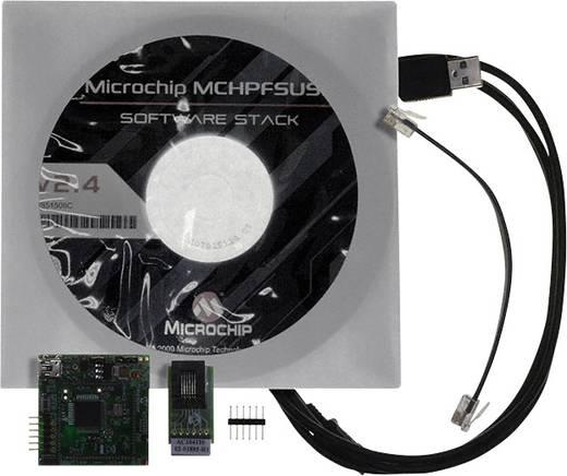 Entwicklungsboard Microchip Technology MA180024
