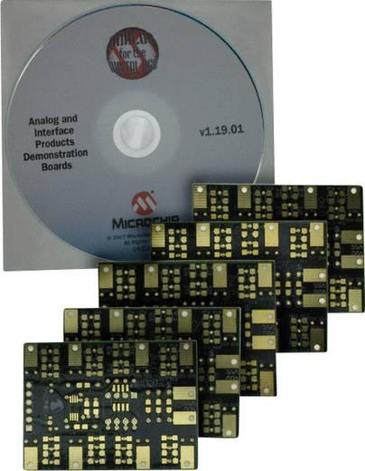 Platine (unbestückt) Microchip Technology SOIC8EV