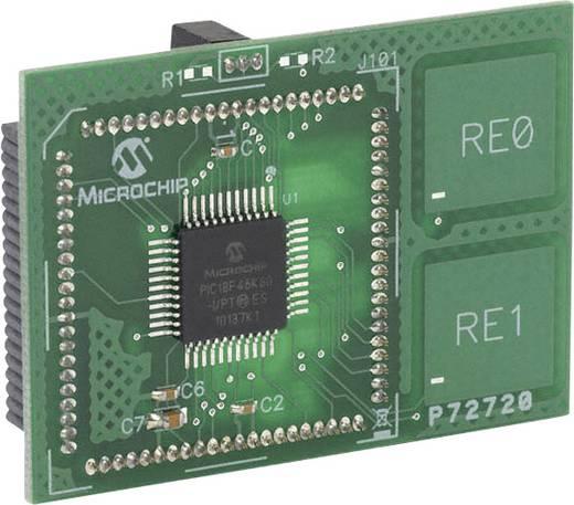 Erweiterungsboard Microchip Technology MA180031