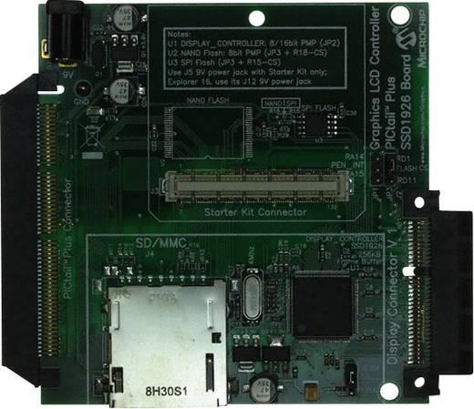 Erweiterungsboard Microchip Technology AC164127-5
