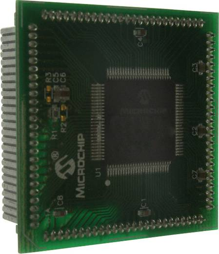 Erweiterungsboard Microchip Technology MA240012