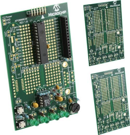 Entwicklungsboard Microchip Technology DM164130-3