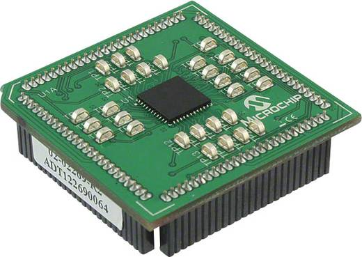 Erweiterungsboard Microchip Technology MA320011