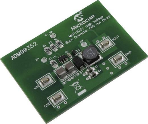 Entwicklungsboard Microchip Technology ADM00352